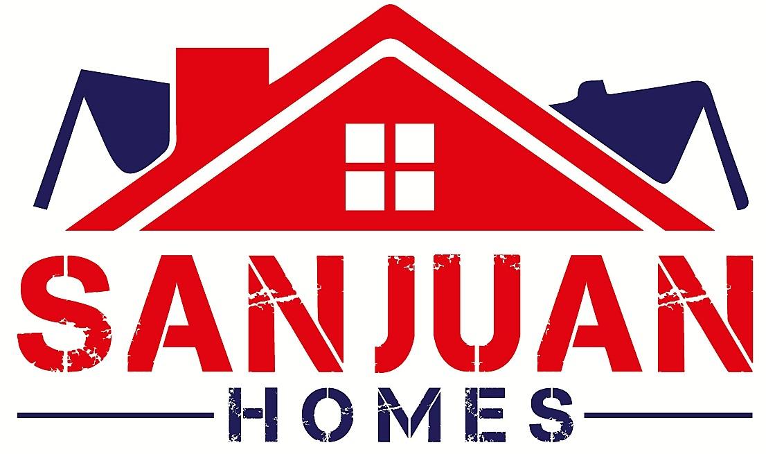 SanJuanHomes Logo